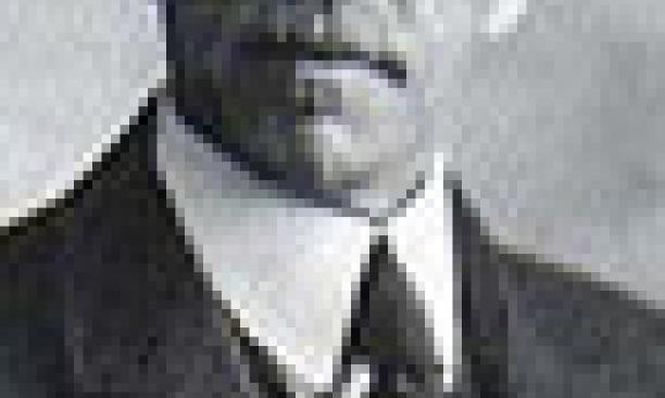 John Grier Hibben