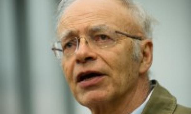 Professor Peter Singer
