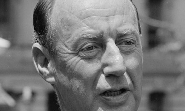 Adlai Stevenson '22: The Educated Citizen