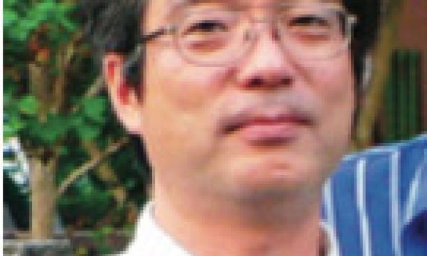 Professor Yasushi Suto