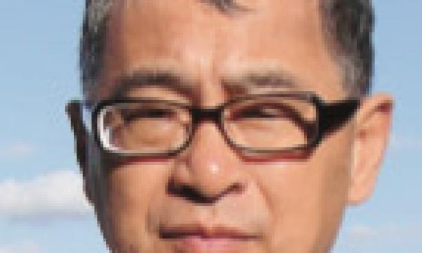 Professor Ge Zhaoguang
