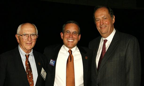 Dick Kazmaier '52, Gary Walters '67, Bill Bradley '65: Most Successful