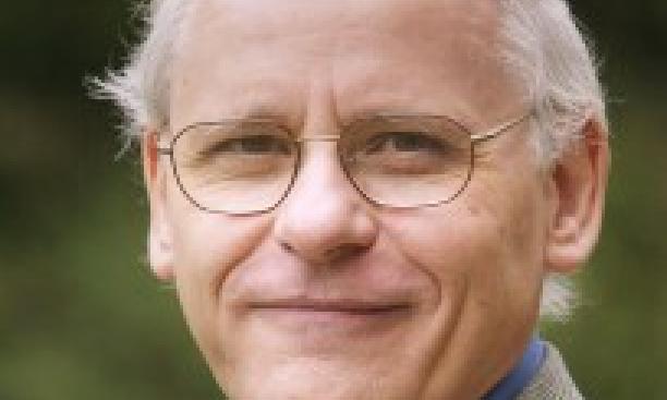 Princeton professor Robert Wuthnow