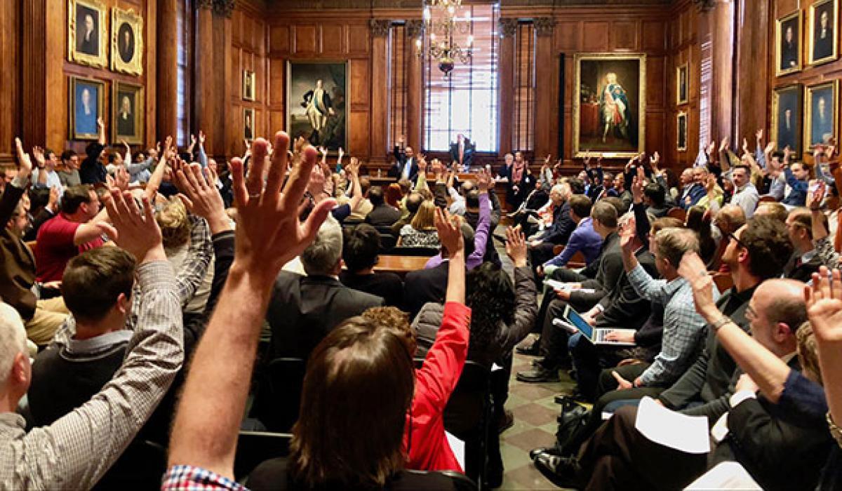 Princeton Academic Calendar Fall 2020 A New Calendar   Princeton Alumni Weekly