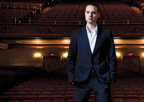 Jordan Roth '97's Jujamcyn Theaters will debut two new musicals in November.