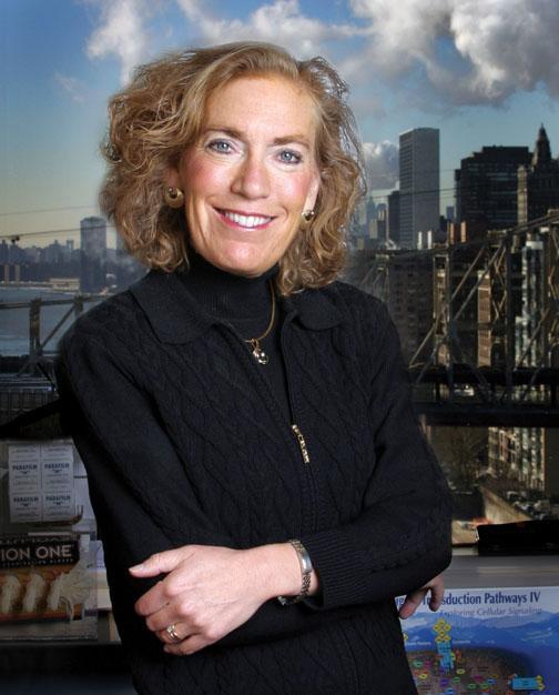 Elaine Fuchs *77