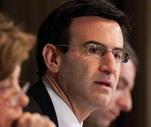 Peter Orszag '91