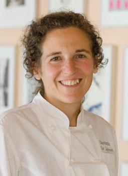 Kate Zuckerman '93, Pastry Chef, Chanterelle, New York