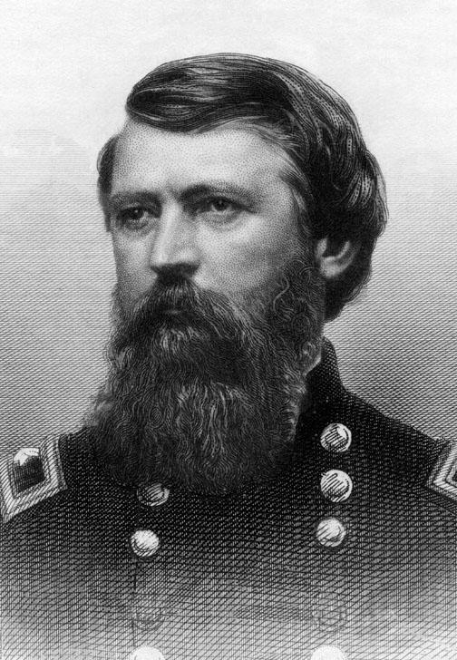 Samuel P. Carter 1840