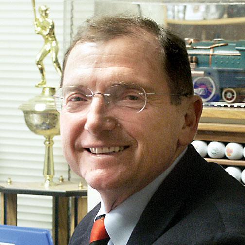 Alain Kornhauser *71