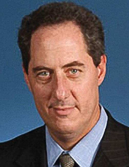 Michael Froman '85