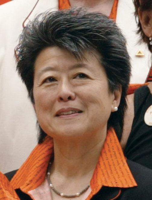 Helen Zia '73