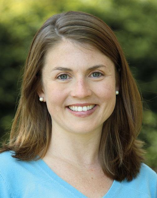 Amy Julia Truesdell Becker '98