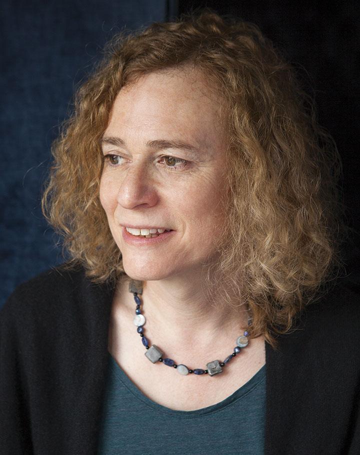 Becoming Joy | Princeton Alumni Weekly