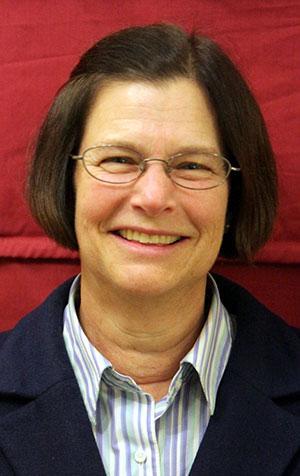 Dr. Laurie Watson Raymond '73