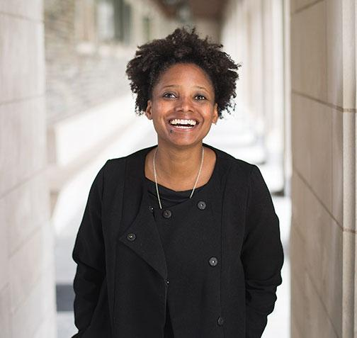 Tracy K. Smith, who won the 2012 Pulitzer Prize in poetry for Life on Mars, has written a memoir about her early life.
