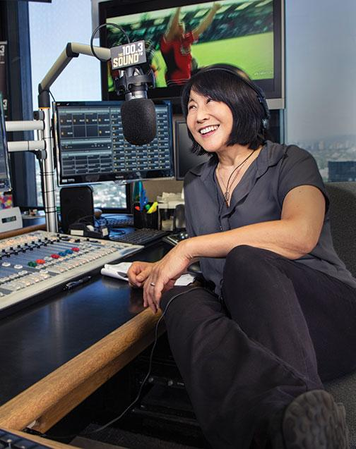 Mimi Chen '79