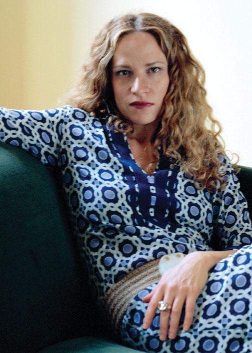 Katie Roiphe *95