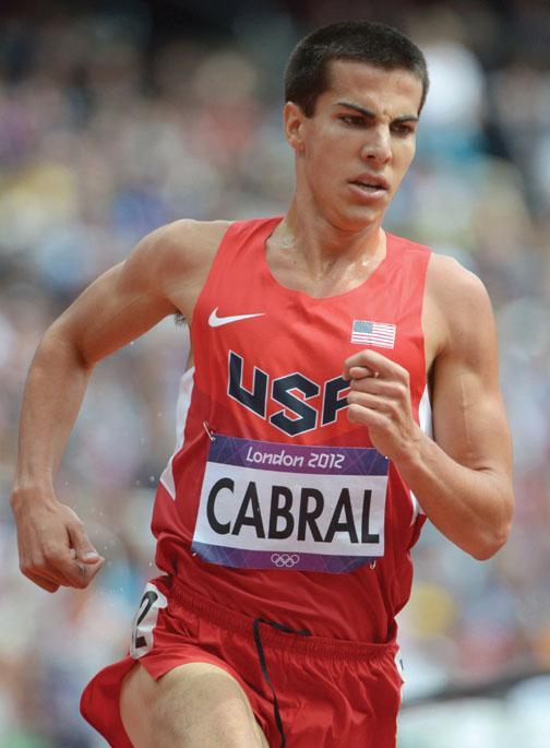 Donn Cabral '12