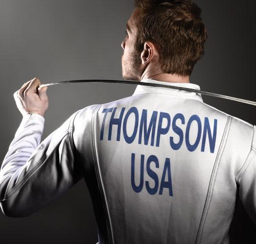 Soren Thompson '05