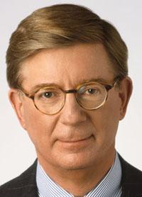 George Will *68