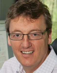 David MacMillan