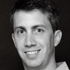Brett Tomlinson