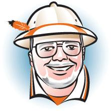 Gregg Lange '70 is a member of the Princetoniana Committee and the Alumni Council Committee on Reunions, an Alumni Schools Committee volunteer, and a trustee of WPRB radio. He was a recipient of the Alumni Council's Award for Service to Princeton at R