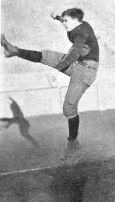 Jake Slagle '27